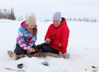 Ice Fishing Shelters   Outdoor Newspaper