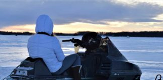 How-to Tell If Frozen Ice is Safe | Outdoor Newspaper