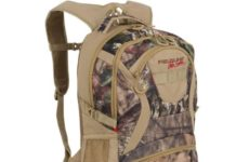 Fieldline Pro Treeline Day Pack, Mossy Oak Break-Up Camo