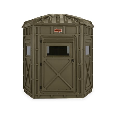Terrain Range 5-Sided Hunting Blind