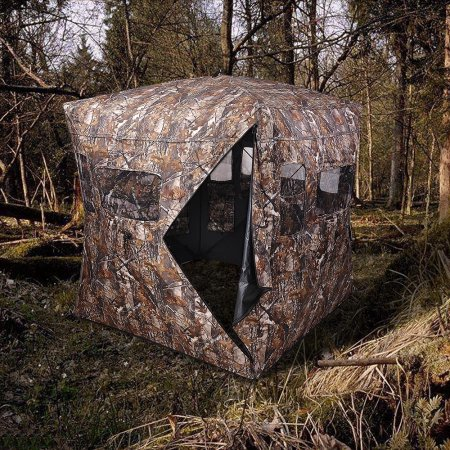 Pro Hunting Blind Tent