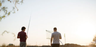 Add a Fishing Trip to Your Spring Break | Outdoor Newspaper