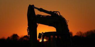 Road Work Wisconsin Excavators