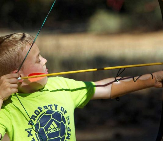 The Best Tips to Choose Youth Bows