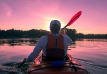 WI DNR Says Always Wear life Jackets While Boating | Outdoor Newspaper