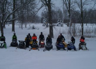 Snowmobile Safety is Very Important | Outdoor Newspaper