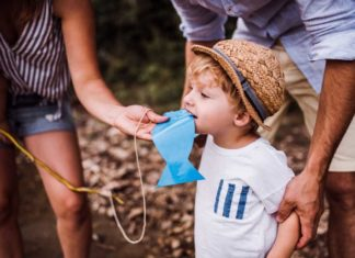 Top Five Fishing Toys for Toddlers | Outdoor Newspaper