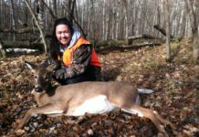 Wisconsin Youth Deer Hunt is This Weekend