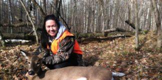 Wisconsin Youth Deer Hunt is This Weekend