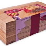 Cedar Grilling Planks - 12 Pack for Cooking | Outdoor Newspaper