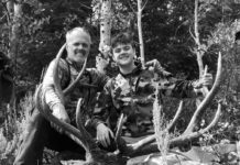 Super Hunt: A father, a Son and an Unforgettable Idaho Elk Hunt