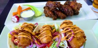 Fish Recipe: Traditional Fish Tacos   Outdoor Newspaper