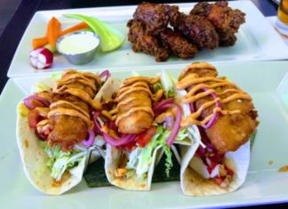 Fish Recipe: Traditional Fish Tacos | Outdoor Newspaper