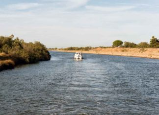 AZGFD offers grant funding to improve public boating facilities | Outdoor Newspaper