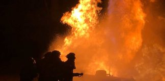 New Restrictions On PFAS-Containing Firefighting Foams | Outdoor Newspaper