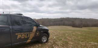 Maryland Natural Resources Police Cite for Deer Poaching