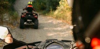 Wolf Den Run State Park Opens Additional 1,375 Acres ATV Trails and Riding