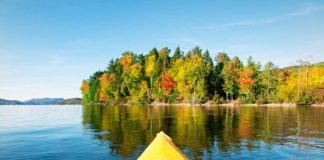 Input Sought for Third Year of State Lakes Fund for Maryland - Outdoor Newspaper