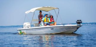 Maryland Boaters Encouraged to 'Think Before You Shrink - Outdoor Newspaper