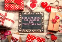Gift Ideas for Hunters For Valentine's Day - Outdoor Newspaper