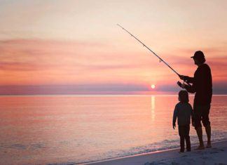 Maryland Fishing Season is For Everyone - Outdoor Newspaper