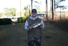 New State Record Hickory Shad Caught on Ogeechee River - Outdoor Newspaper